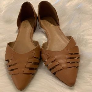 Shoes - Size 7 flats perfect for spring!